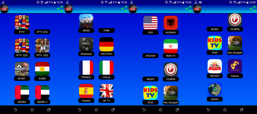 Rasho Tv Apk Download latest android version[latest] 2