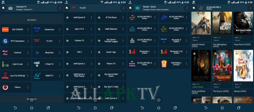 elMubashir IPTV APK v6.5.1 [Latest] 2020 1